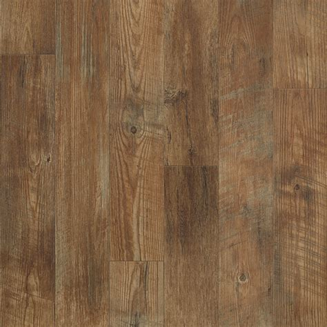 Luxury Vinyl Flooring in Tile and Plank Styles
