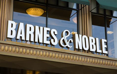 Barnes And Nobles Pay barnes noble s ceo on brick and mortar pymnts
