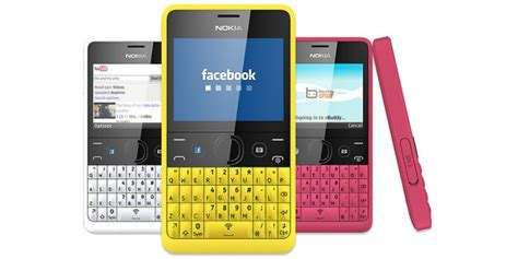 Hp Nokia Asha 210 Di Pekanbaru by Asha 210 Andalkan Tombol Quot Gaul Quot Kompas