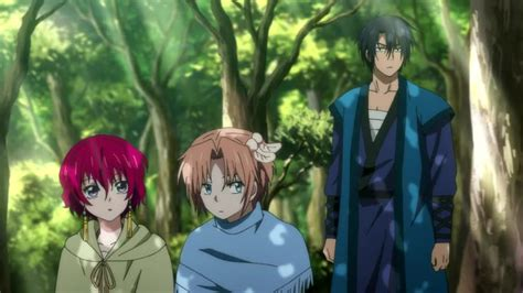 the dawn watch watch yona of the dawn episode 14 english dubbed online yona of the dawn