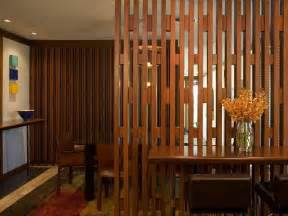 Wood Partition Wall by 25 Best Ideas About Room Divider Screen On Pinterest