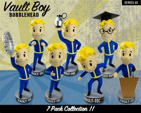 vault 94 bobblehead fallout vault boy 5 quot bobblehead series 2 collection at