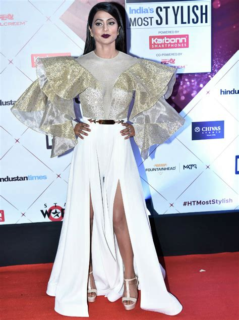 7 Most Stylish by At Ht India S Most Stylish Awards 2018