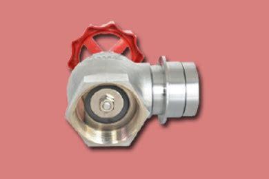 Valve Hydrant Hooseki jasa konsultan l kontraktor l servis hydrant