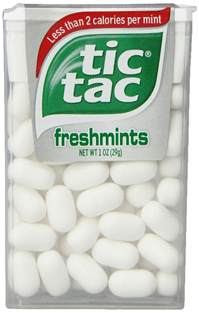 Heineken Light Tic Tac Kruidvat Mintics 01 Markmatters Markmatters