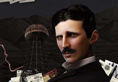 Nikola Tesla Biografija Gospodar Munja Brzinom Svetlosti Saznajte Sve O