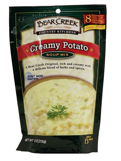 creek country kitchens soup groceries express product infomation for creek