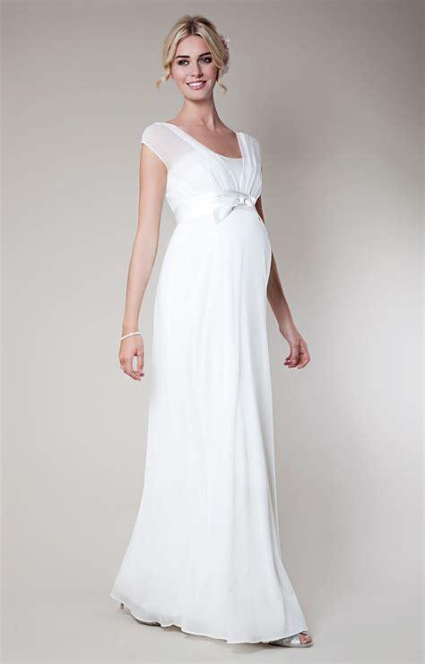 Best 25  Pregnant wedding dress ideas on Pinterest   Wedding dresses pregnant brides, Pregnant