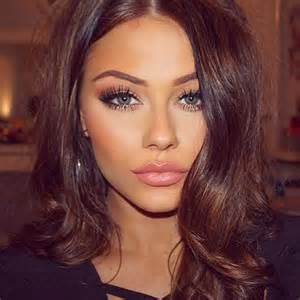 hair color chocolate brown chocolate brown hair color ideas hairstyles 2016 2017