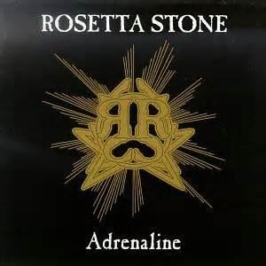 rosetta stone lyrics rosetta stone adrenaline amazon com music