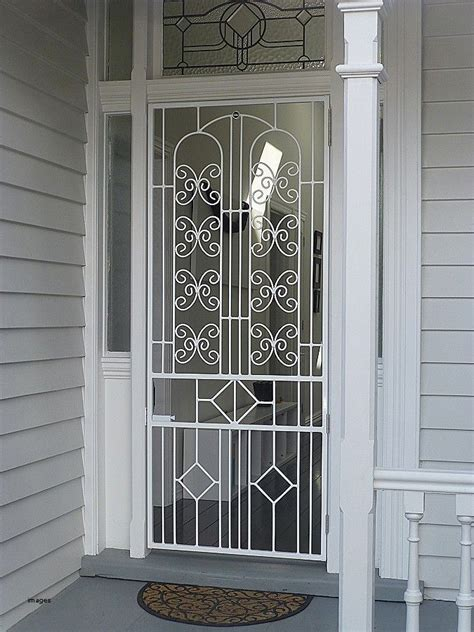 home safety door designs  home decor review grill