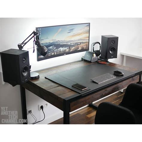 gaming computer desk setup 25 best ideas about gaming desk on computer