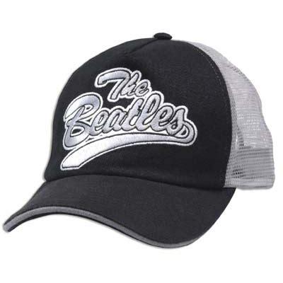 Trucker Hat Jaring The Beatles Imbong 5 beatles cap the beatles entertainment merchandise giftware merchandise memorabilia
