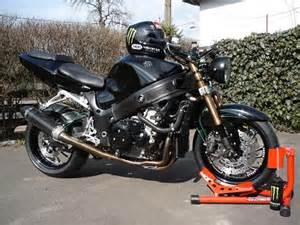 Suzuki Hayabusa Streetfighter For Sale King Racing Top Fuel Bike Drag Racing
