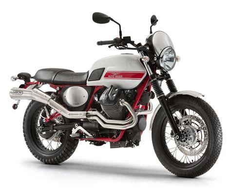 Moto Guzzi Motorrad by Moto Guzzi V7 Ii Stornello Motorrad Fotos Motorrad Bilder