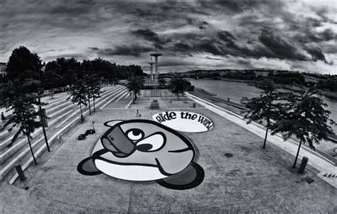 Iris Berges Mba Lhrm Emails by Graff De Knar Sur Le Skatepark De Lyon Les Instants