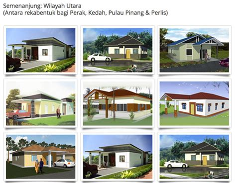 Rumah Mesra Rakyat Perak | rumah mesra rakyat