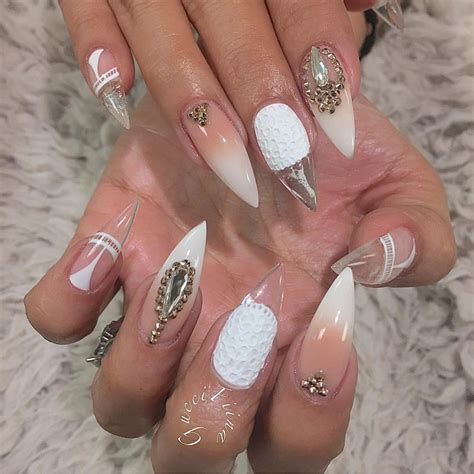 Nail Nail by Stiletto Nails Is Here
