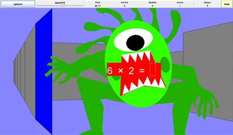Progress In Learning   Numbershark