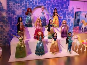 toy fair 2016 hasbro s moana frozen disney princess