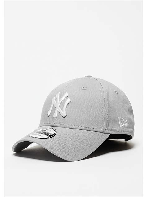 new era baseball new era baseball cap 9forty league basic mlb new york