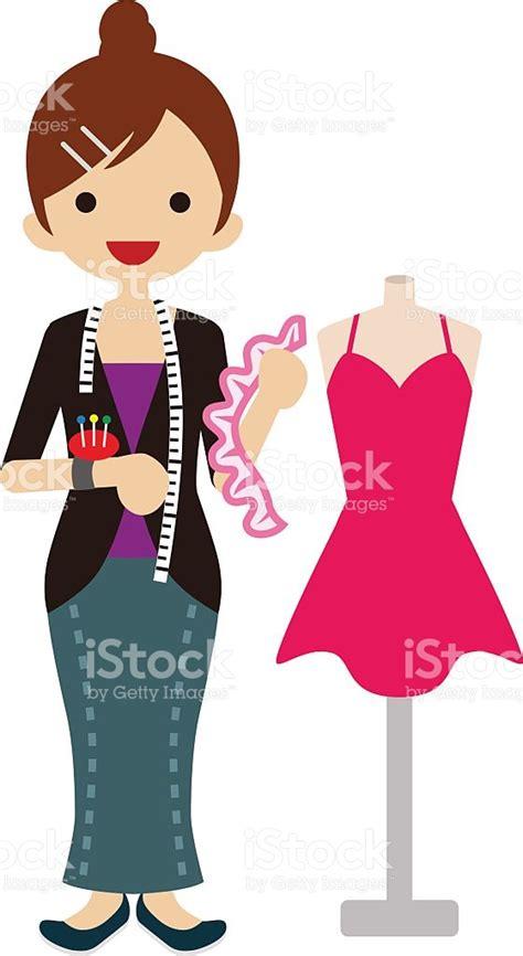 clothes design vector 여성 패션 디자이너 귀여운에 대한 스톡 벡터 아트 및 기타 이미지 508284022 istock