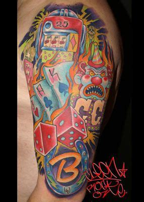 chrome gypsy tattoo 34 best cleen rock one images on ink master