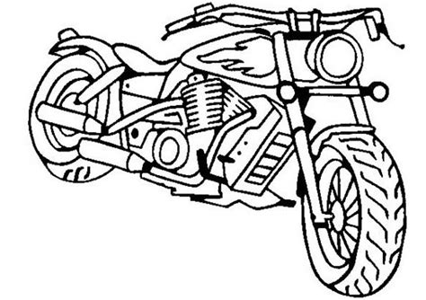 Motorrad Bilder Zum Ausdrucken by Ausmalbilder Motorrad Kostenlos Malvorlagen Zum