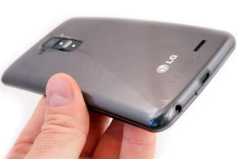 J4 Banana by Lg G Flex Review A Cautious Always With A Banana
