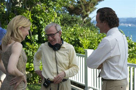 cate blanchett woody allen blue jasmine update new images swedish poster reviews