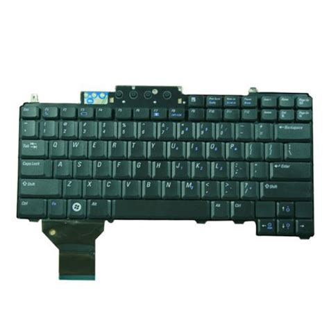 Baterai Laptop Dell Latitude D620 keyboard dell latitude d620 d820 d630 black