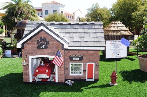 fancy dog houses las casas para perros mas originales y creativas