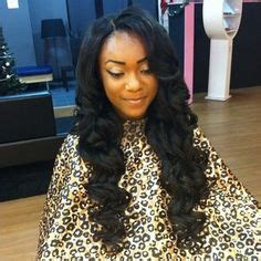 sew in hairstyles for black 2015 lace closure on pinterest full sew in u part wig and wigs