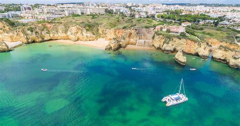 catamaran cruise for two in the algarve tinggly - Algarve Experience Catamaran