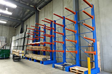 Cantilever Storage Racks by Cantilever Racks 3