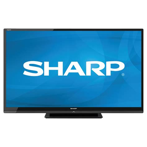 Tv Sharp Pro sharp lc60le636e 60 inch hd 1080p led smart tv with freeview hd buy refurbished buy