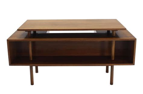 Very Nice Glenn Of California Suspended Top Desk For Sale | very nice glenn of california suspended top desk for sale