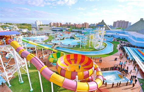 the best in the world top 10 best waterslides in the world 2015 hd