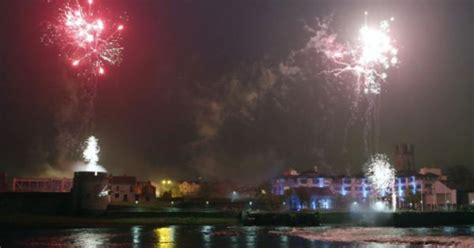 new year limerick 20 000 for new year s bash in limerick limerick leader