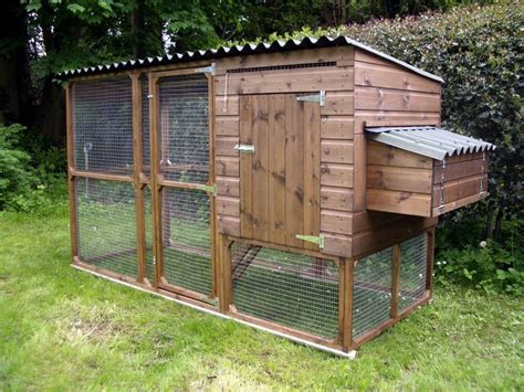 10 Fresh And Fun Chicken Coop Design Ideas Garden Lovers Best Chicken Coop Design Backyard Chickens