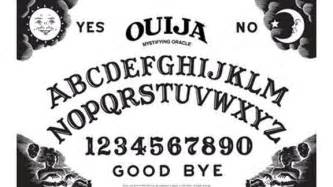 the influence of ouija on the poet james merrill and his