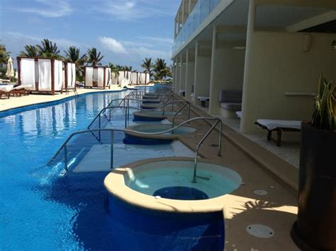 resorts with swim up rooms swim up room picture of azul sensatori hotel by karisma morelos tripadvisor