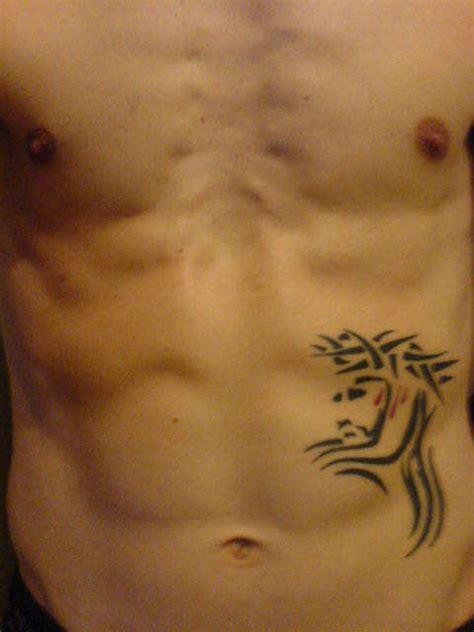 jesus christ tribal tattoo tribal jesus
