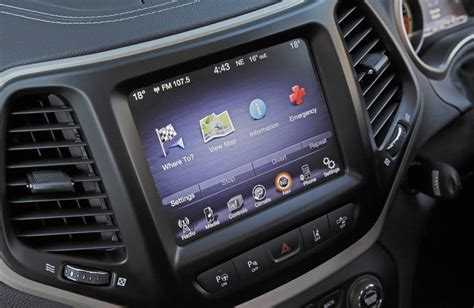 Not Equipped With Uconnect Jeep Jeep Vulnerable To Remote Hacking Usa Only