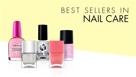 Nail Producten by Nail Care Co Uk