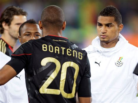 brotherly love boateng siblings to face off at world cup