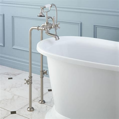 faucets for bathtubs freestanding telephone tub faucet supplies valves