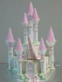 prinzessinnenschloss kuchen ms fox s princess castle cake