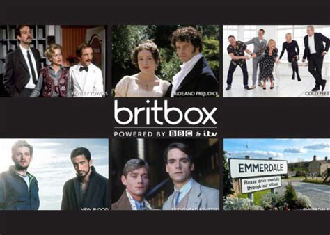 britbox streaming new britbox streaming video service unveiled by bcc and