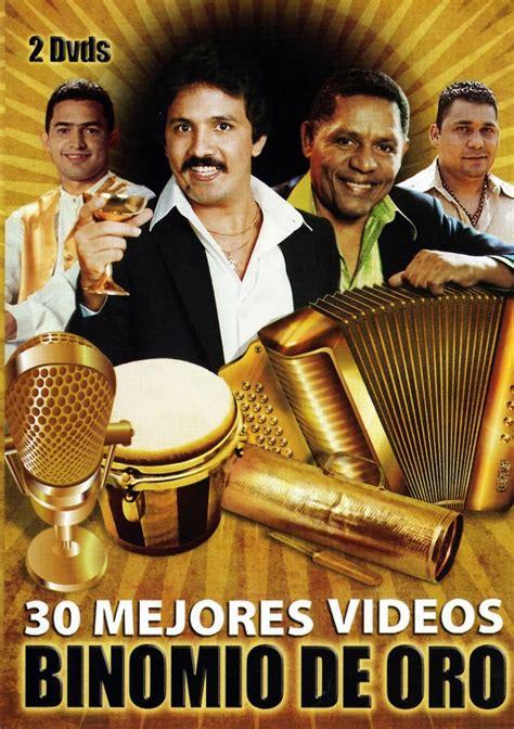 30 ducados de oro 8466654046 los 30 mejores videos binomio de oro dvdr ntsc 2 dvd s descargar juegosparawindows